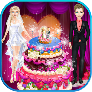 Wedding Chocolate Cake Factory For PC (Windows & MAC)