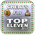 Cheats For Top Eleven -Prank!