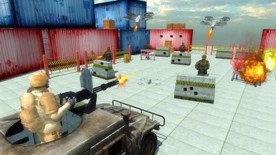 Game Elite Duty Modern Shooter 3D APK for Windows Phone