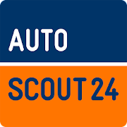 AutoScout24 - used car finder 9.3.86 Icon