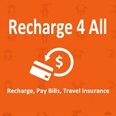 App Recharge, Pay Bill, Buy Insurance, Remit Money APK for Windows Phone