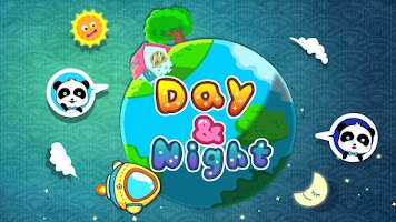 Screenshot of Night and Day - BabyBus