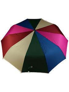 "Зонт ""Компакт M"", 120см, зеленый"
