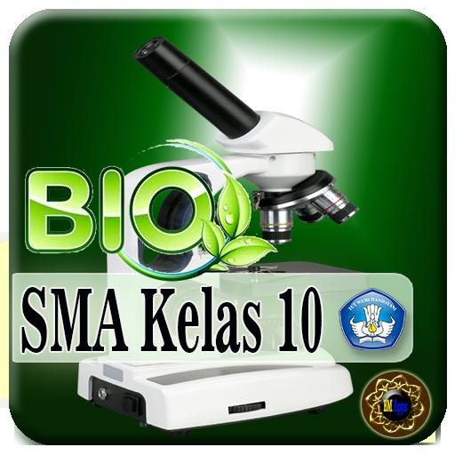 Rangkuman Biologi SMA Kelas 10 (app)