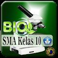 Rangkuman Biologi SMA Kelas 10 APK Descargar