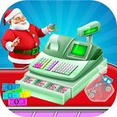 Christmas Store Cash Register APK for Ubuntu
