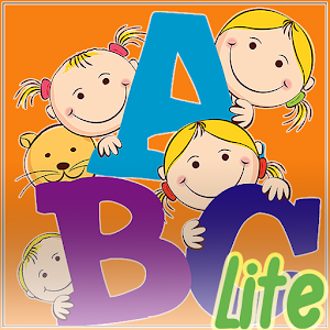 Learn Alphabet ABC (Lite)