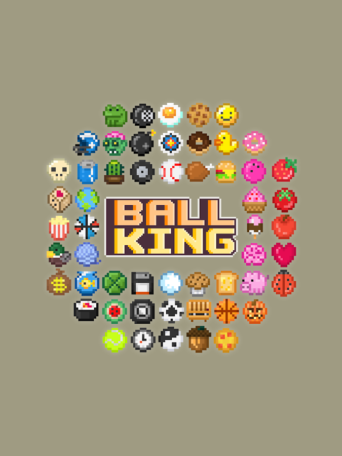 Ball King - Arcade Basketball Screenshot 11