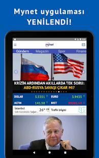 App Mynet Haber - Son Dakika Haber apk for kindle fire