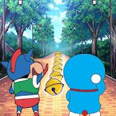 Doramon Shin Adventure Game