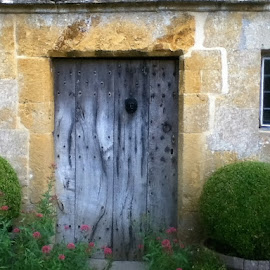 door by Sue Rickhuss - Buildings & Architecture Other Exteriors