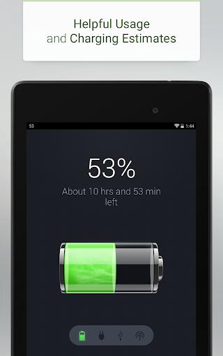 Battery screenshot 13