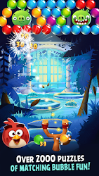 Angry Birds POP Bubble Shooter 3.27.1 Mod Apk [Unlimited Coins/ No Ads] 1