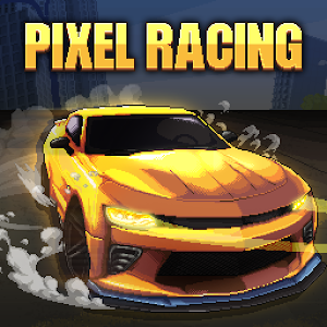 Pixel Racing For PC / Windows 7/8/10 / Mac – Free Download