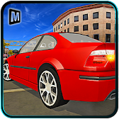 Driving School Reloaded 2017 APK Icon
