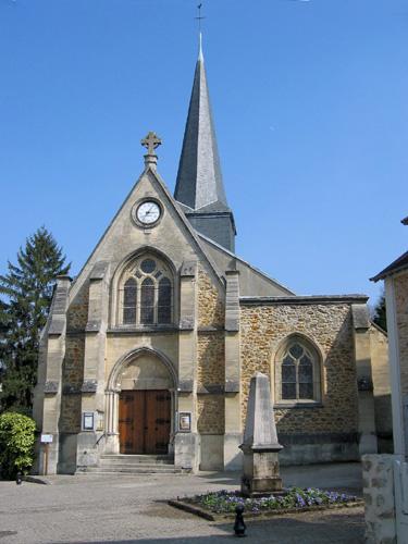 photo de Ste-Anne (Sainte Anne)