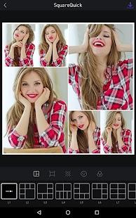 Free Square Quick Pro - Photo Editor & Collage Maker APK for Windows 8