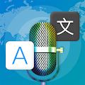 Air Translator - with Voice & Camera & Text APK