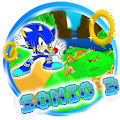 Free Super Sonic 3 Smash Game Bros APK for Windows 8