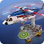 APK Game Offshore Oil Helicopter Cargo for iOS