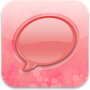 Pink Theme for Suma SMS