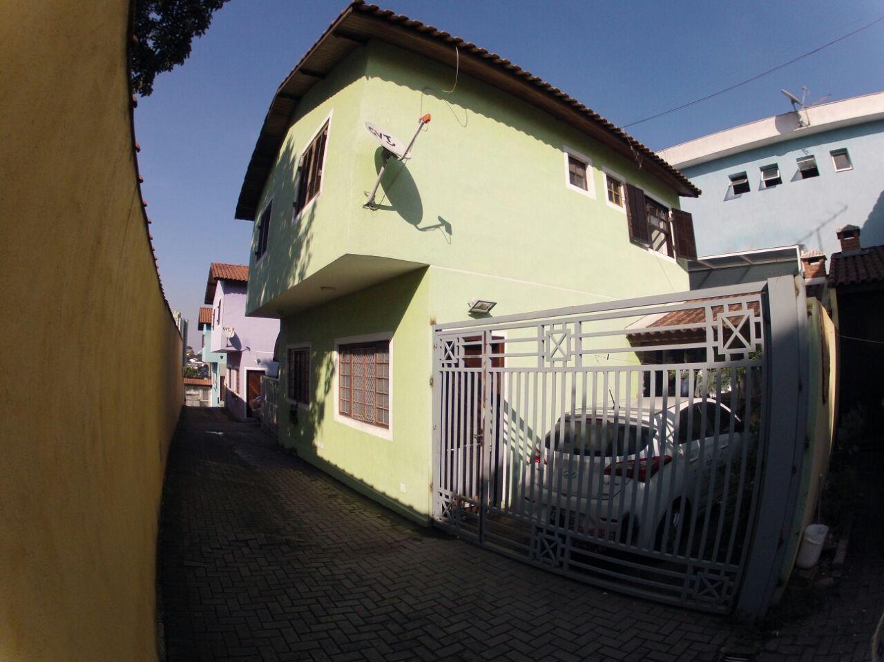 Casa 2 Dorm, Jardim do Papai, Guarulhos (SO1132) - Foto 2