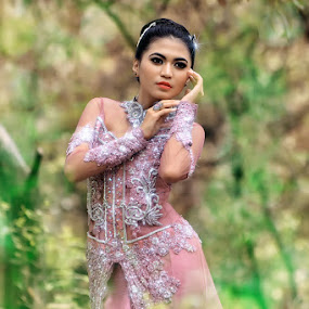 by Ferdy Baharudin - People Fashion