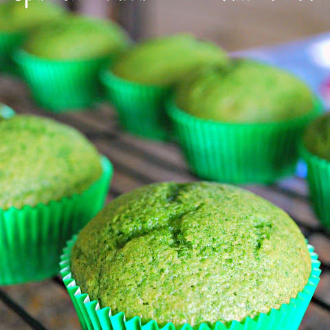 Spinach Muffin Recipe – Food Fun Friday