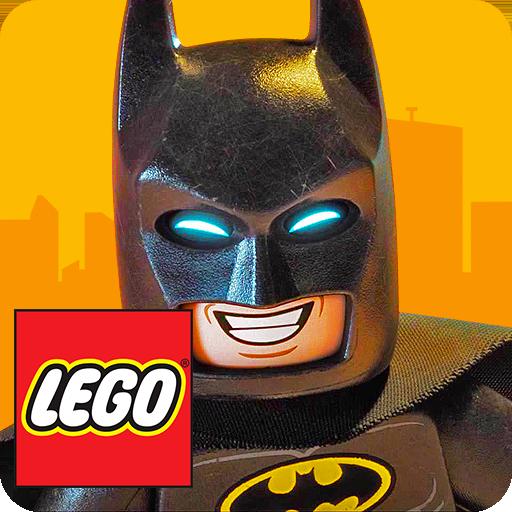 The LEGO® Batman Movie Game (app)