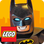 The LEGO® Batman Movie Game Icon