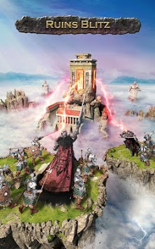 Clash Of Kings: Zahod APK screenshot thumbnail 1