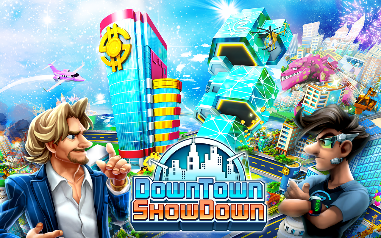 Downtown Showdown Screenshot 4