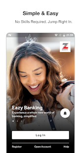 Zenith Bank Mobile App for pc
