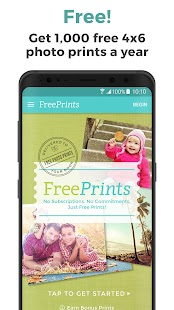 FreePrints – Free Photos Delivered for pc