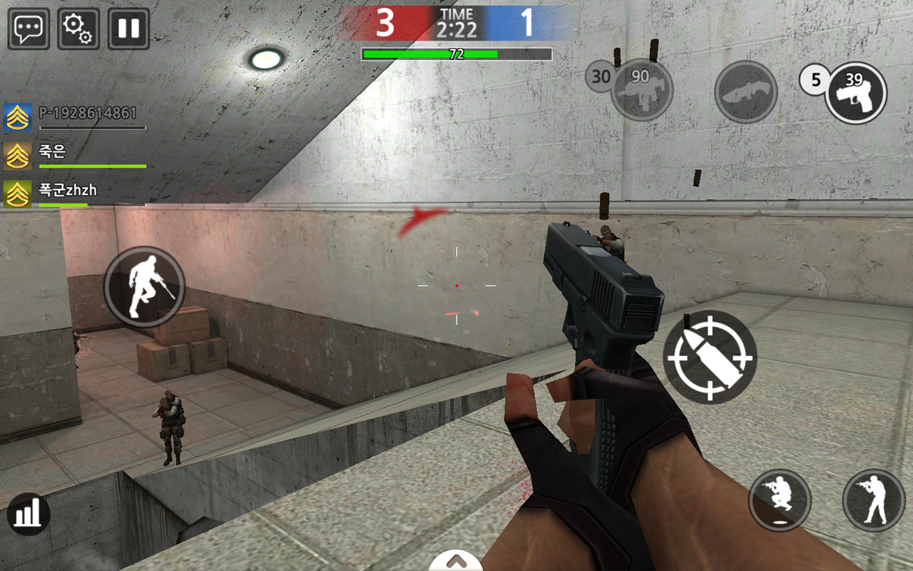 SpecialSoldier - Best FPS Screenshot 7