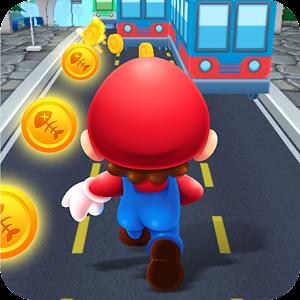 Subway Boy Runner - Super Boy Odyssey Adventure For PC (Windows And Mac)