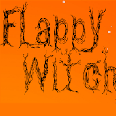 Download Flappy Witch APK to PC