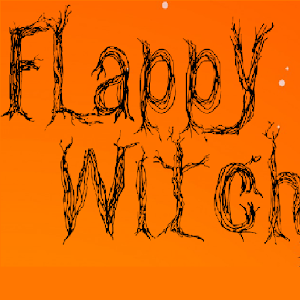 Download Flappy Witch for PC