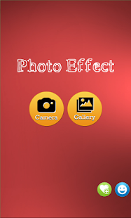 Photo Effects - screenshot
