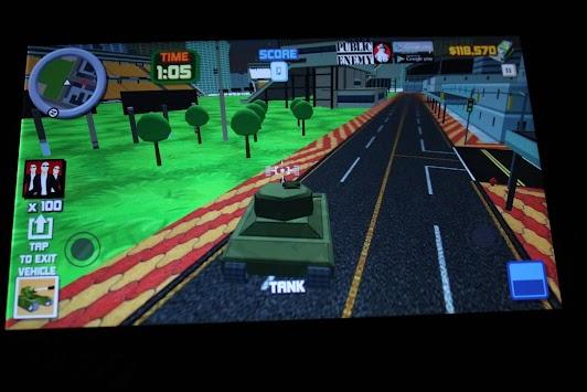 Public Enemy apk screenshot