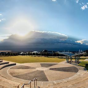 ... by West Aus Storms . - Landscapes Weather ( thunder, cloud, sunrise, storm )