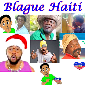 Haitian Joke for Android