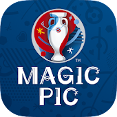 App UEFA Magic Pic APK for Windows Phone