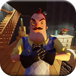 Alpha Guide Hallo Nachbar 2 android spiele download