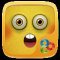 Download Mr.Venonat GO Launcher Theme APK for Android Kitkat