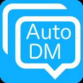 Auto DM Twitter Followers APK for Lenovo