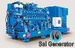 Generator Suppliers-Generator Dealers-Generator Manufacturers in Haryana