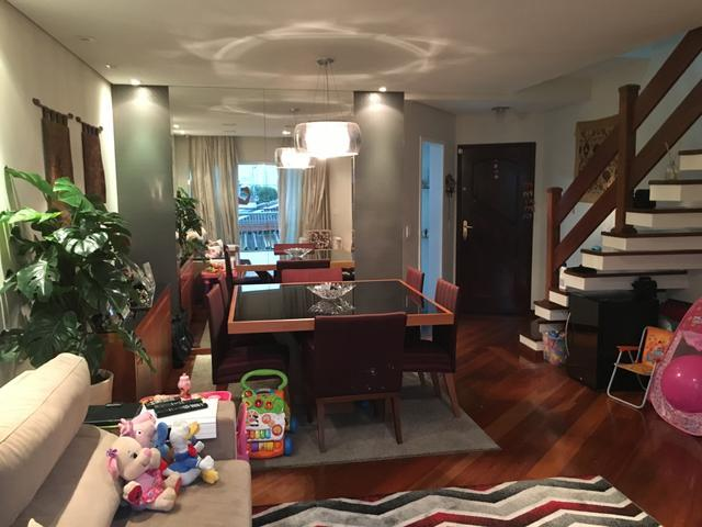 Apartamento Duplex Santa Maria Santo André
