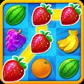 Game Fruit Sugar Splash apk for kindle fire