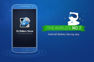 Screenshot of DU Battery Saver丨Power Doctor